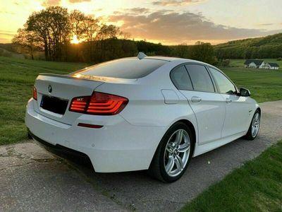 gebraucht BMW M5 SELTENERF10 *SOFTCLOSE*HEADUP DISP... als Limousine in Bad Oeynhausen