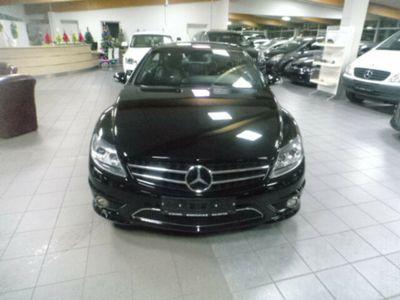 gebraucht Mercedes CL65 AMG CL-CoupeAMG Mega Voll
