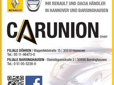 gebraucht Renault Scénic BOSE Edition ENERGY dCi 130 ABS ESP SERVO
