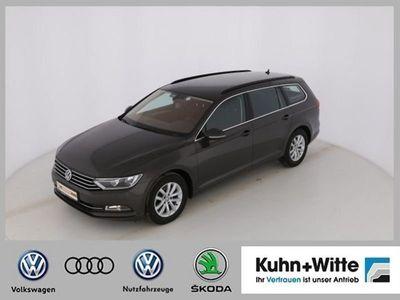 second-hand VW Passat Variant 2.0 TDI Comfortline*Navi*KeylessA