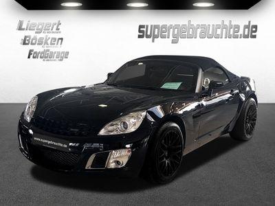 gebraucht Opel GT Basis 2.0 Turbo Klima, Sportsitze, Tempomat