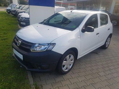 gebraucht Dacia Sandero II Essentiel 1.2 16V 75