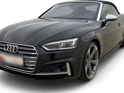 gebraucht Audi S5 Cabriolet S5 3.0 TFSI*Raute*LED*Tour*Stadt*360*B