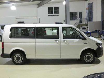 gebraucht VW Transporter T6__MODEL_ T6TDI2.0 Lang 8Si Climatic