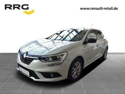 gebraucht Renault Mégane IV IV TCe 140 EDC Limited Deluxe Autoamtik