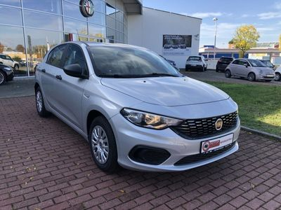 gebraucht Fiat Tipo MORE,TEMPOMAT,PDC, USB