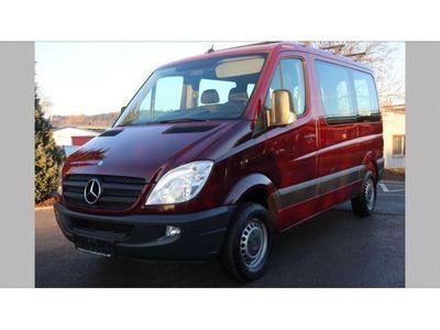 gebraucht Mercedes Sprinter 213 CDI 906.211