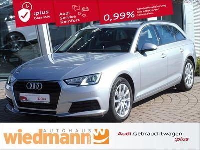 gebraucht Audi A4 Avant 2.0 TFSI ultra 140(190) kW(PS) S-tronic