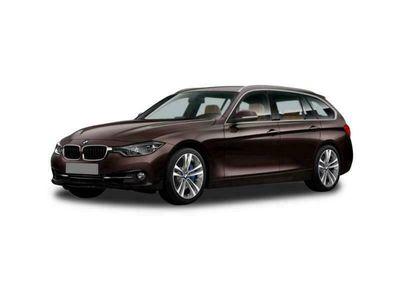 gebraucht BMW 340 340 i Touring Sport Line LED Navi AHK 1.Hand HiFi