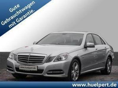 gebraucht Mercedes E220 E 220 CDI Avantgarde Alu GRA (Xenon)