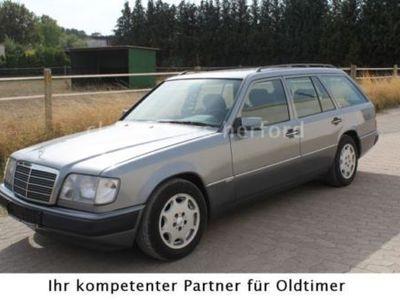 używany Mercedes 230 TE Sportline Automatik Euro 2 SSD AHK