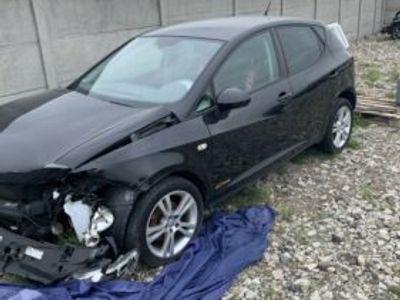 used Seat Ibiza 1.4 b