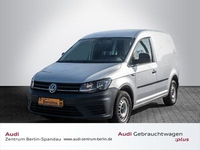 used VW Caddy Kasten 1.2 TSI EcoProfi *KLIMA*PDC*
