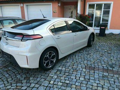 gebraucht Opel Ampera Edition Hybride