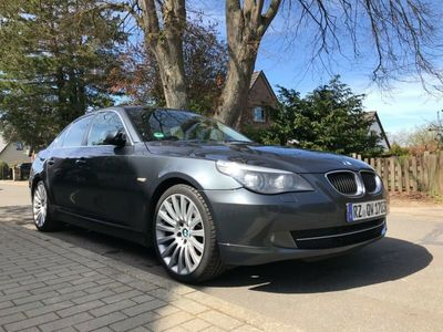 gebraucht BMW 523 i Aut. ++VOLL++ Motor überholt + TÜV als Limousine in Schwarzenbek
