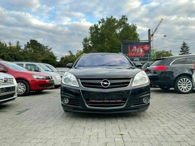 gebraucht Opel Signum Edition
