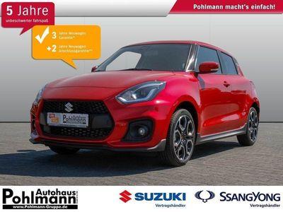 gebraucht Suzuki Swift Sport 1.4 Boosterjet 5 JAHRE GARANTIE* SOFORT