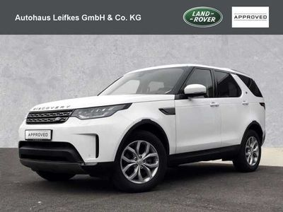 gebraucht Land Rover Discovery 2.0 Sd4 SE