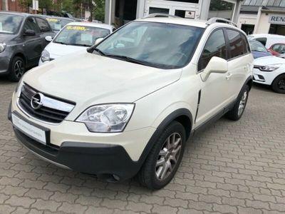 used Opel Antara 2.0 CDTI (L-A) SUV4 Edition Plus 4X4