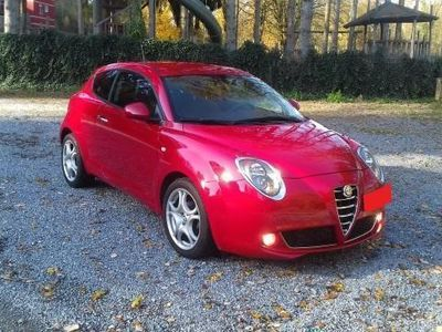 gebraucht Alfa Romeo MiTo 0.9 8V Twinair Turismo