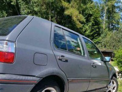 gebraucht VW Golf III 1.8 mit TÜV!!!