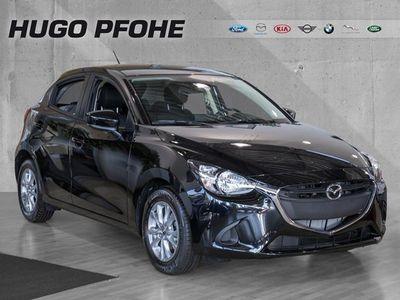 gebraucht Mazda 2 Center-Line Skyactiv-G 75 55kW