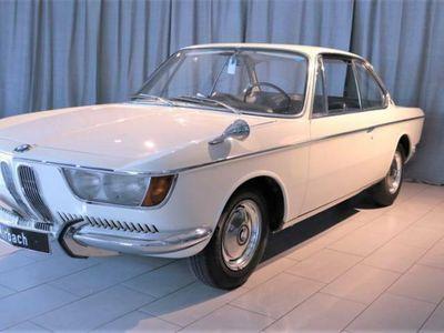 gebraucht BMW 2000C/CS (1967)