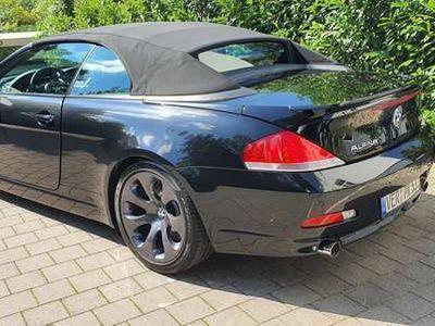 gebraucht BMW 645 Cabriolet i 6 Gang - Der Letzte seiner Art!