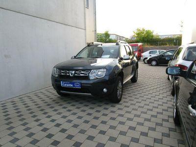 gebraucht Dacia Duster Prestige 4x2 Navi Leder 1.Hd. Garantie...