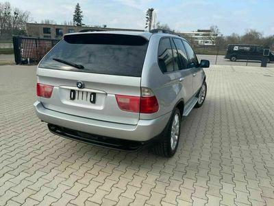 gebraucht BMW X5 Gebrauchtwagen