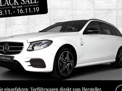 gebraucht Mercedes E300 T AMG WideScreen 360° Pano Multibeam PTS