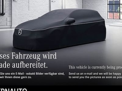 gebraucht Mercedes GLK220 CDI 4M BE Automatik COMAND