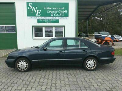 gebraucht Mercedes E220 E -Klasse Diesel Lim.CDI, Elegance