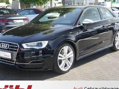 gebraucht Audi S3 2.0 TFSI quattro Xenon