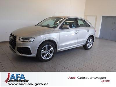 used Audi Q3 2x S-Line,LED