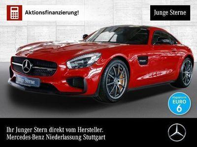 gebraucht Mercedes AMG GT S Cp. Keramik Carbon AeroPak Perf-Abgas