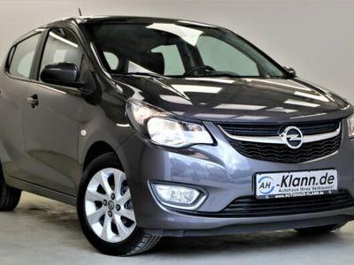 gebraucht Opel Karl 1,0 75 PS Exklusiv Start/Stop