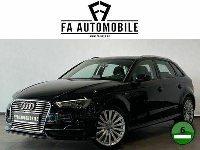 gebraucht Audi A3 Sportback e-tron e-tron Navi Kamera Standheizung 18