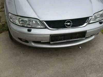 gebraucht Opel Vectra gebraucht