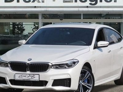 gebraucht BMW 640 i xDrive Gran Turismo