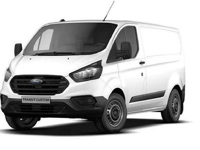 gebraucht Ford Custom Transit