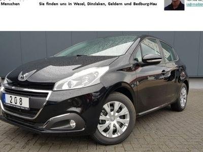 gebraucht Peugeot 208 Active PureTech 110 S&S #SitzH#Mirror Screen