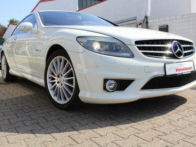 gebraucht Mercedes CL63 AMG AMG Coupe *VOLLAUSSTATTUNG*