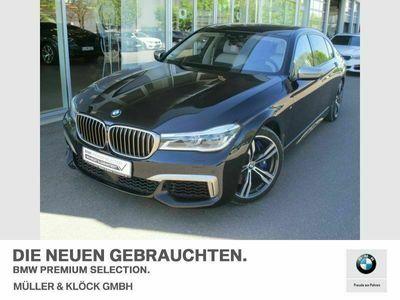 gebraucht BMW M760 xDrive Limousine