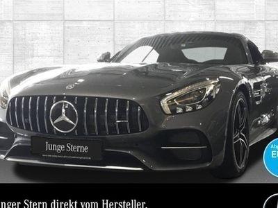 gebraucht Mercedes AMG GT C Cp. Burmester 3D Perf-Sitze Perf-Abgas