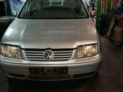 gebraucht VW Bora Kombi 1,9L