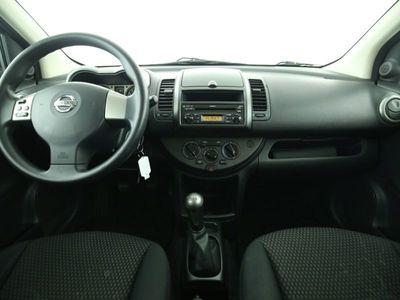 gebraucht Nissan Note 1.6 acenta Klimaanlage Nebel Radio-CD