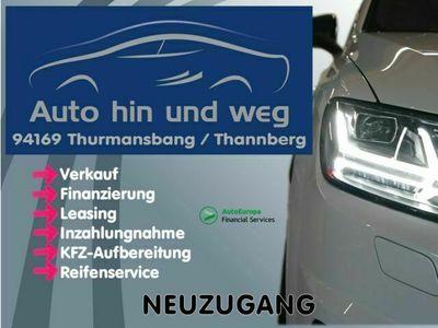 gebraucht VW Passat Variant 2.0TDI BlueMotion NAVI SHZ PDC