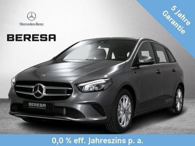 gebraucht Mercedes B180 LED AHK Kamera PDC MBUX SHZ *NEUES MODELL*