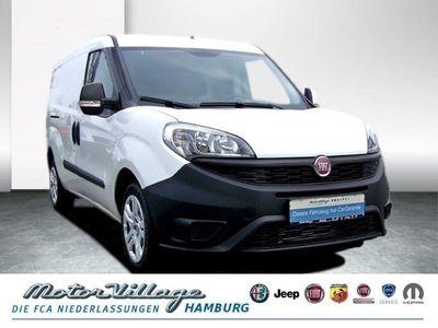 gebraucht Fiat Doblò Cargo Serie 1 Kastenwagen Basis 1.3 Multij
